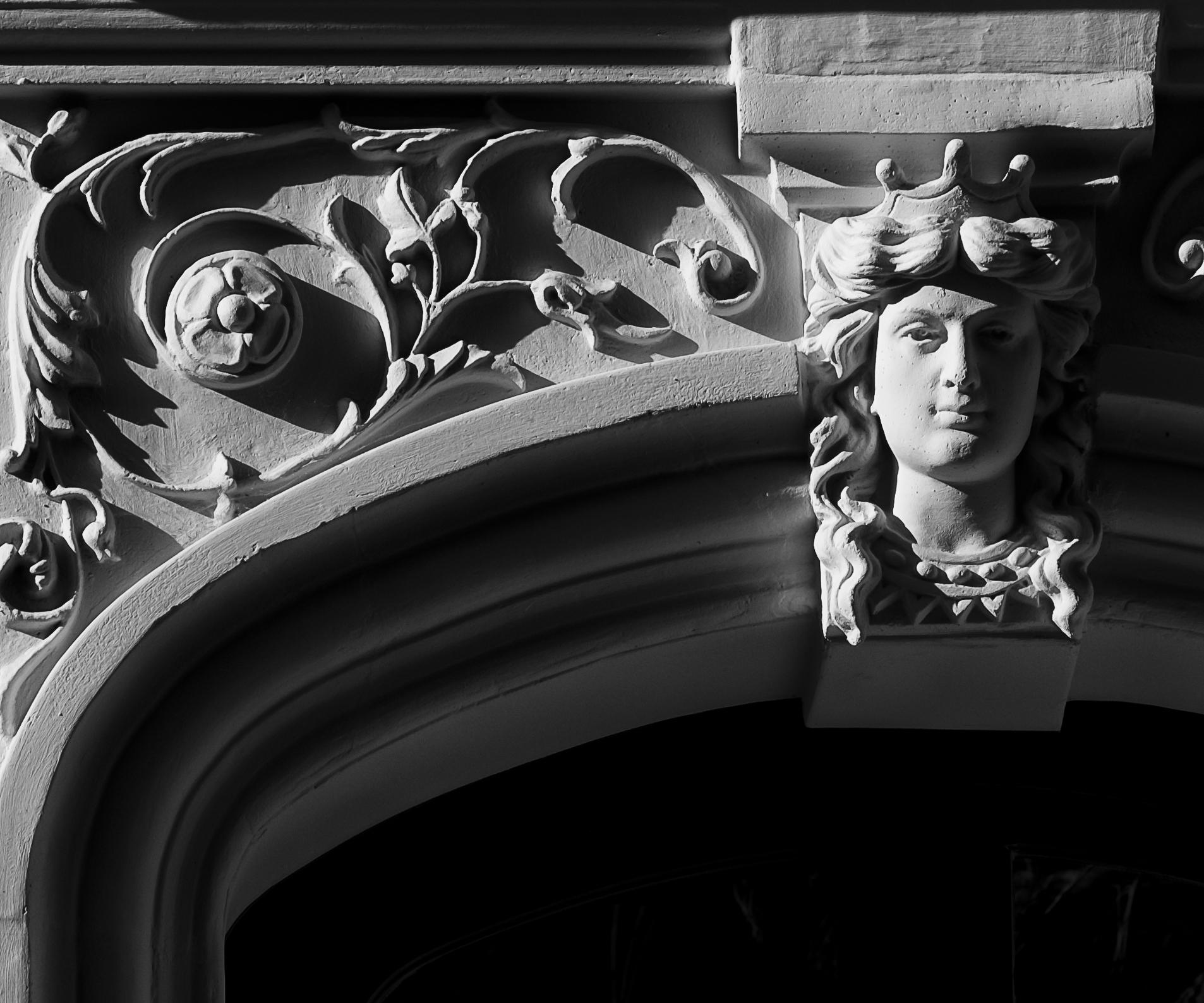 Edificio Histórico Vara del Rey Logroño